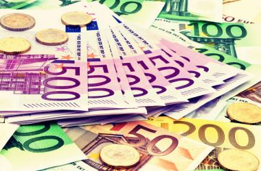 Литва переходит на евро с 1 января 2015 года