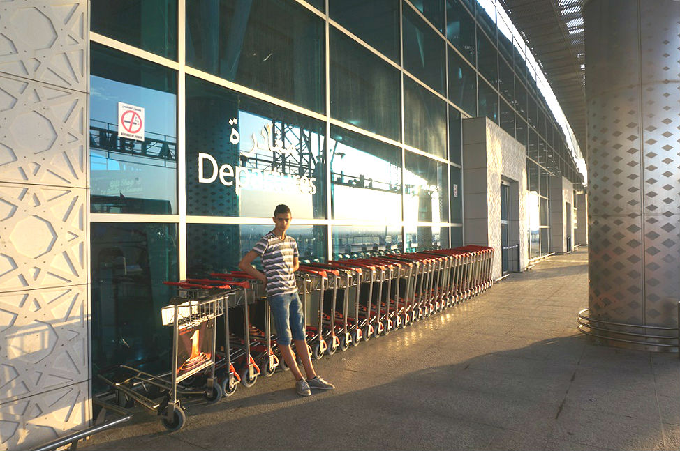 Enfidha-Hammamet InternationalAirport