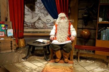 Рекламный тур в Лапландию. Как турпрофи Беларуси съездили в гости к Санта-Клаусу (полный фоторепортаж)