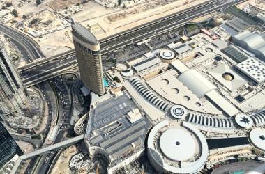 Дубай: чем заняться и когда ехать