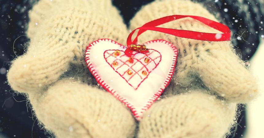 Где отпраздновать День Святого Валентина в белорусском стиле?
