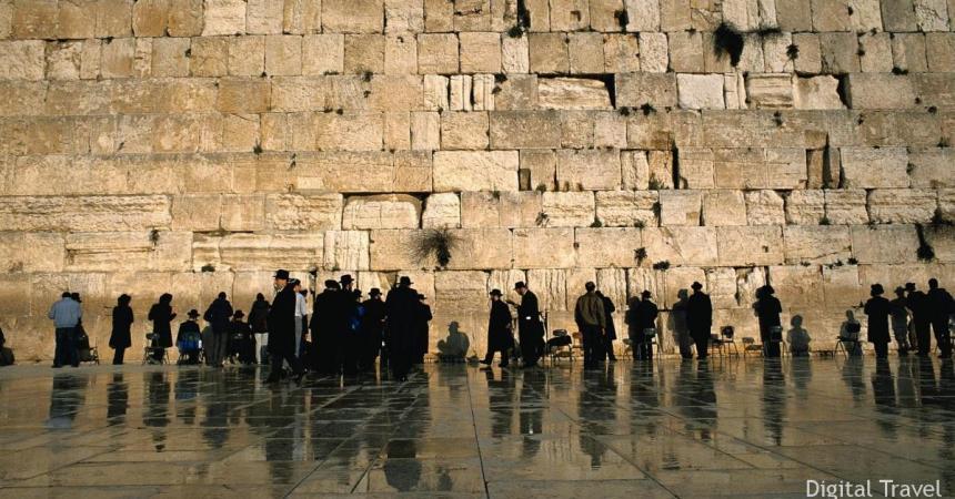 17 февраля 2015: презентация новой online-системы бронирования туров в Израиль в Минске