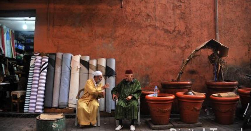 Чартерная программа в Марокко из Минска. Цены определены