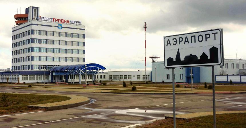Куда можно улететь летом на отдых из областных городов Беларуси?