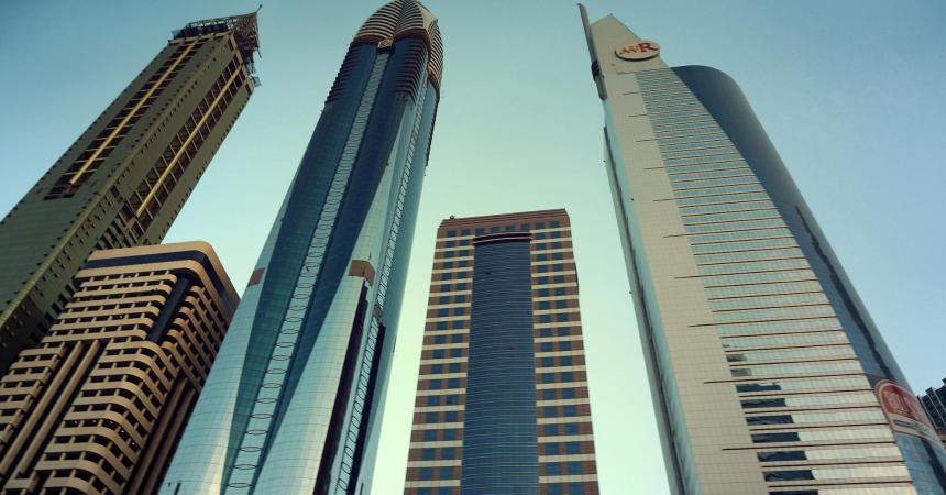 Etihad объявил об акции, по которой туры в ОАЭ можно купить по цене Турции и Египта