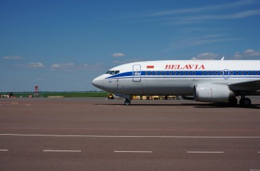 Чартеры из региональных аэропортов Беларуси вылетают полностью заполненными