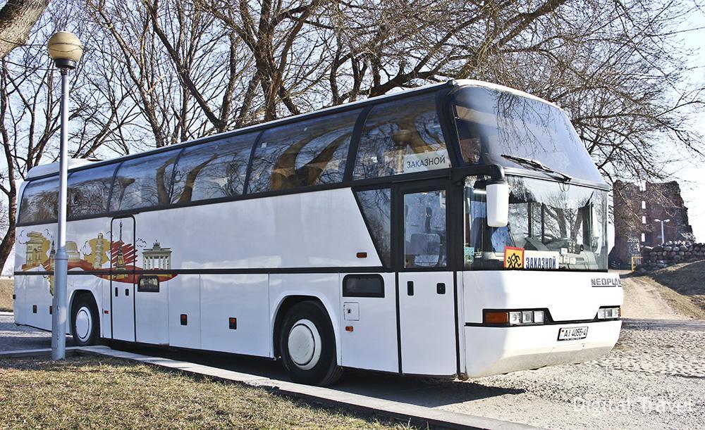 2.Neoplan N116 AI 4055-4