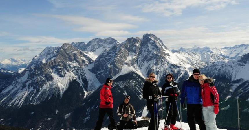 Туристическая компания «ВЕЛЛ Минск» приглашает агентства к сотрудничеству по отдыху в Австрии