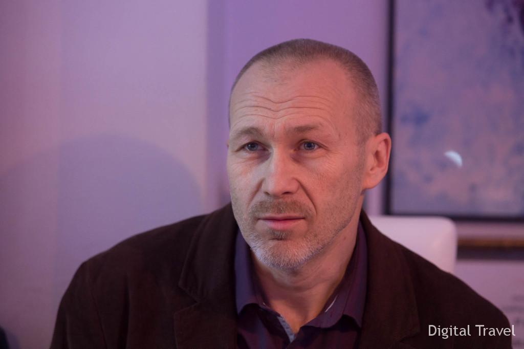 Евгений Калмыков, продюсер