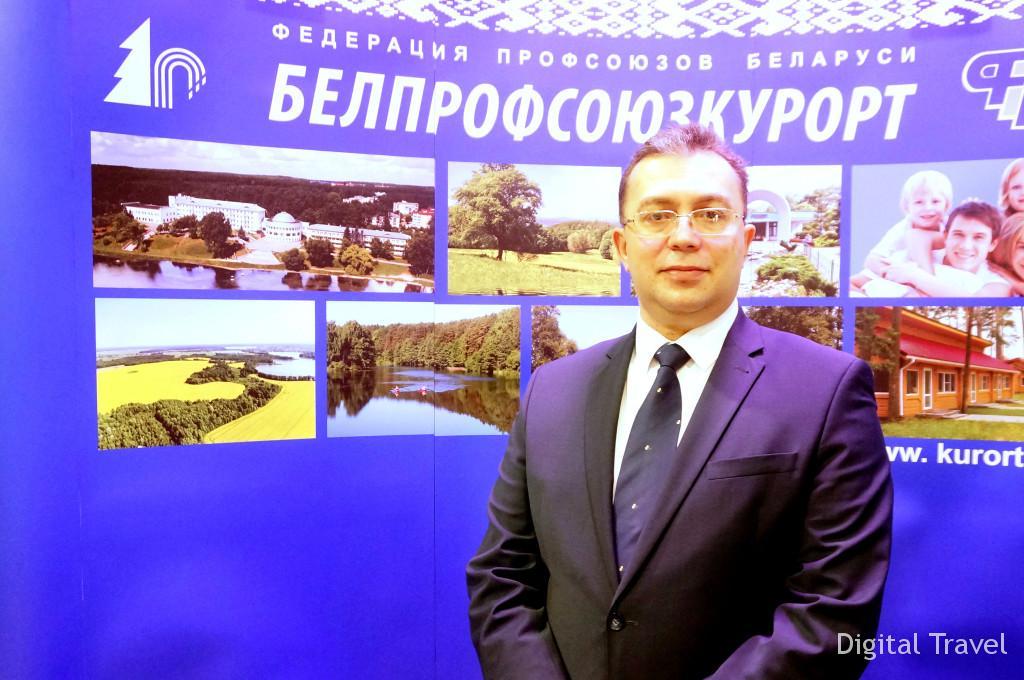 Виктор Короткий