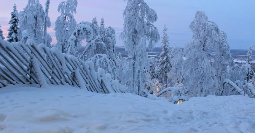 Рекламный тур в Лапландию со Scandinavian Travel Group и «Тайм Вояж». Отчет