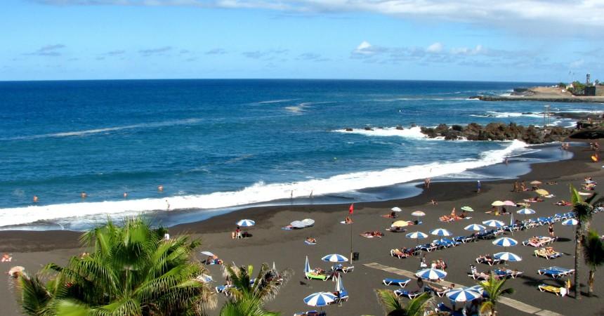 25 февраля 2016: семинар «Острова Тенерифе и Майорка — новинки в отельной базе»