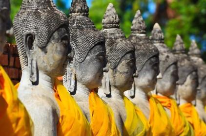 Рекламный тур в Таиланд с ВОЯЖТУР: Ко Чанг — Паттайя — Бангкок
