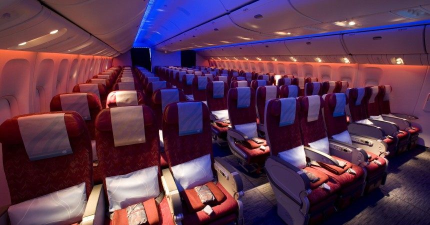 «Белавиа» и Qatar Airways подписали коммерческое соглашение