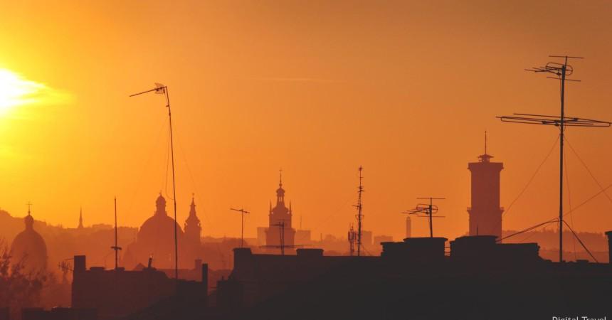 «Белавиа» будет летать во Львов прямыми рейсами с августа