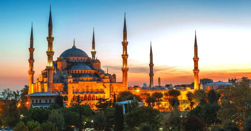 Белорусские турфирмы не ожидают подорожания путевок после возвращения российских туристов в Турцию