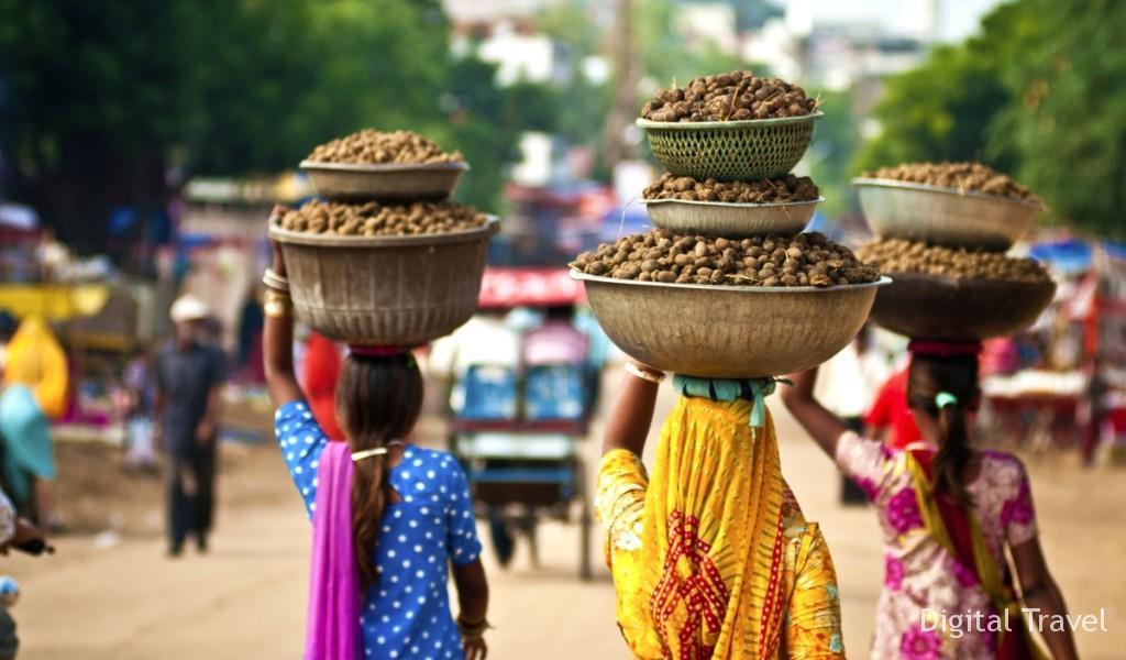 Индия-фото