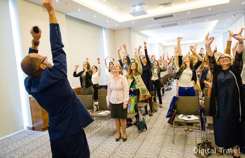 Как инвестировать в здоровье: II Форум лечебного туризма успешно прошел в Минске