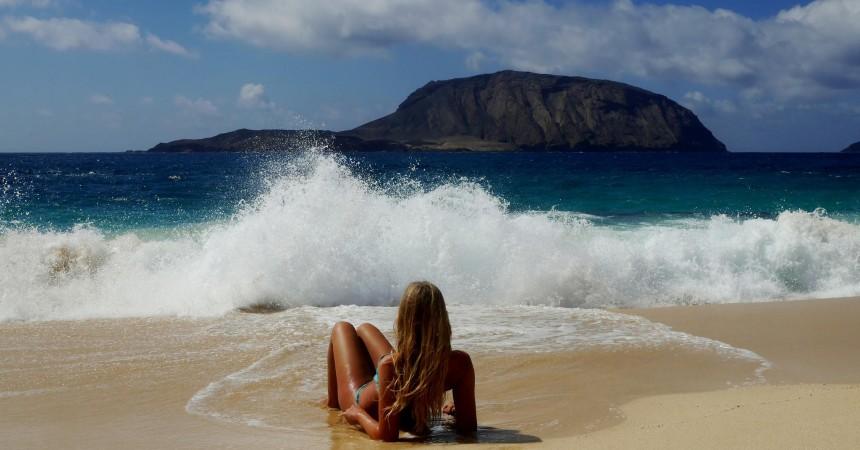 Только один день! Море и горы – по специальной цене от TEZ TOUR!