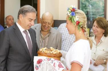 Как в Ливане прошла встреча белорусских туроператоров с ливанскими коллегами и министром туризма Ливана?