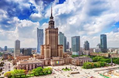 14-16 октября 2016: Международная туристическая выставка «World Travel Show» в Варшаве