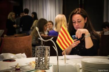 «Маленькая большая страна»: в Минске презентовали Каталонию