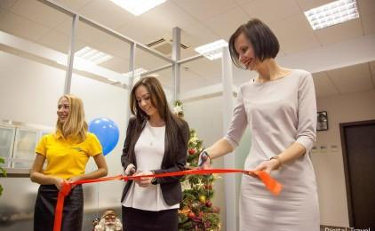 Туроператор «Музенидис Трэвел» открыл новый офис в Минске