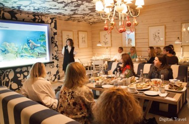 В Минске прошла совместная презентация Sunny Travel и Lufthansa по экзотическим направлениям