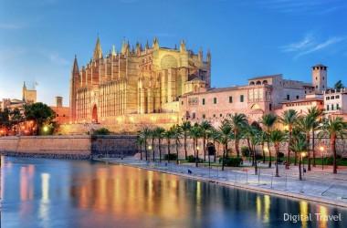 ВОЯЖТУР приглашает на презентацию Испании на летний сезон-2017