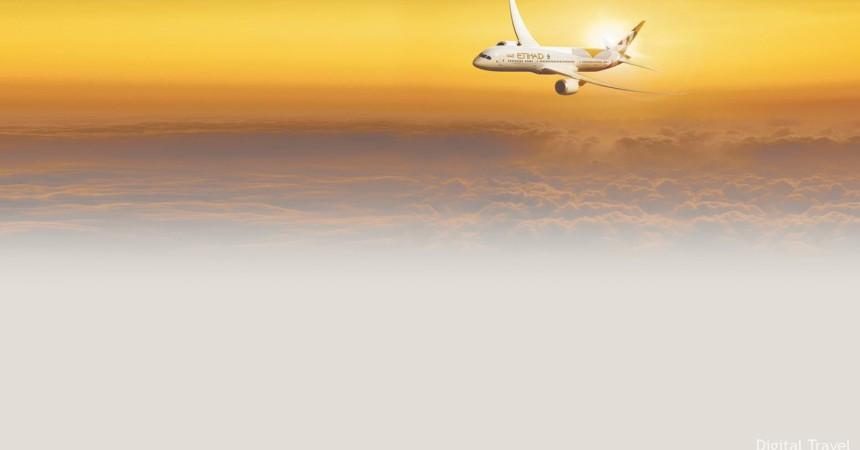 Авиакомпания Etihad решила остаться в Беларуси