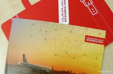 Арабская лоукост-авиакомпания провела презентацию в Минске