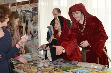 Комплексная презентация туристических возможностей Беларуси прошла в Москве