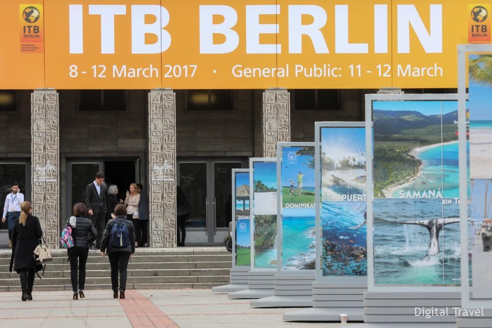 ITB Berlin 2017.