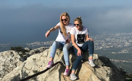 Как турагенты из Беларуси знакомились с Северным Кипром (фото)