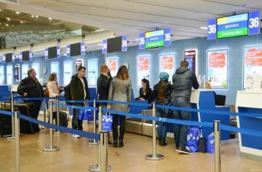 «Белавиа» полетела в Брюссель. Билеты от 89 евро