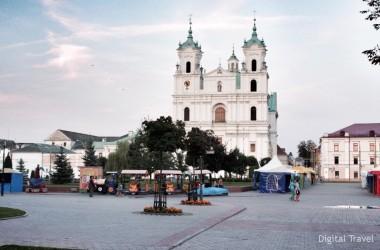 30 апреля — 1 мая 2017: выставка «Отдых без границ» в Гродно