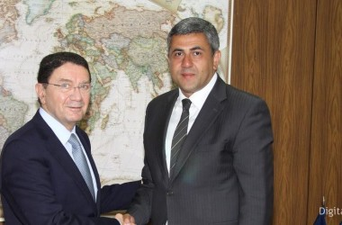 Талеба Рифаи на посту главы ВТО сменит Зураб Пололикашвили