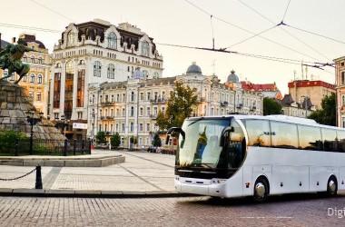 «Золотой глобус» предлагает услуги аренды автобусов с водителями по странам СНГ и Европы