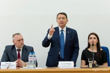 Всемирная туристская организация готова содействовать введению в Беларуси электронных виз