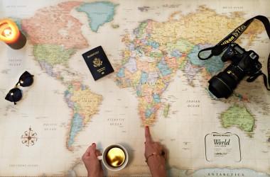 «Тайм Вояж» приглашает на работу менеджера по туризму