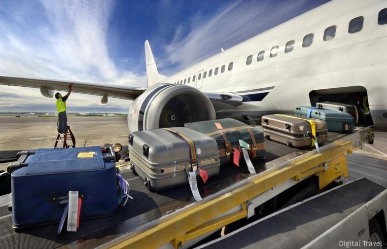 «Белавиа» меняет нормы провоза багажа