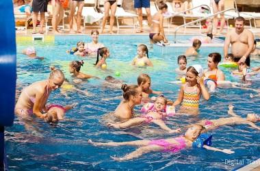 Минздрав посоветовал белорусам избегать бассейнов в Турции из-за вируса Коксаки