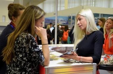 Выставка «Турбизнес-2017» открылась в Минске: фоторепортаж