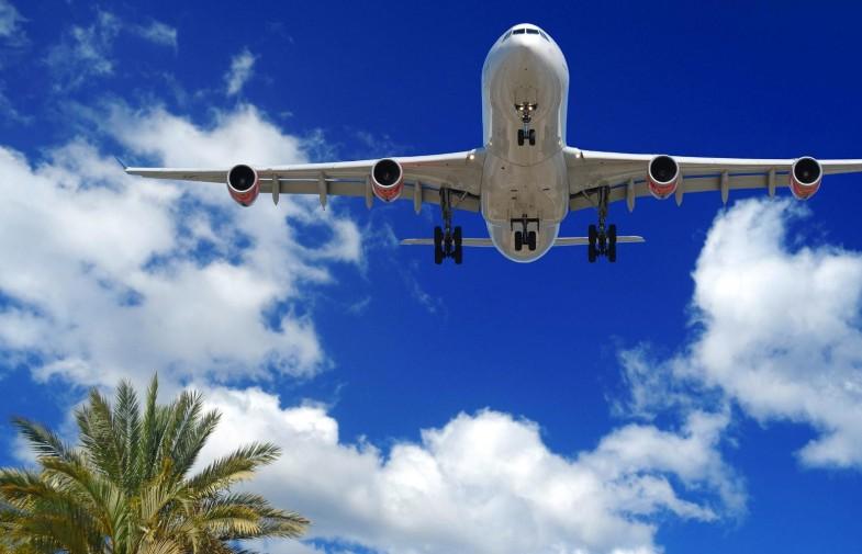 ANEX TOUR запускает полетную программу из Минска в Египет