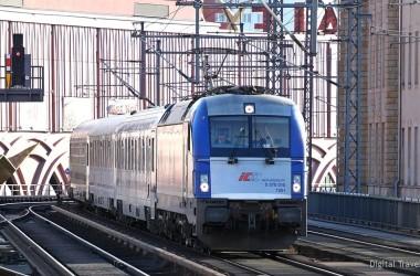 Минск возобновляет железнодорожное сообщение с Варшавой