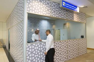 Транзитную визу в ОАЭ теперь можно получить по прилете. И заменить на туристическую