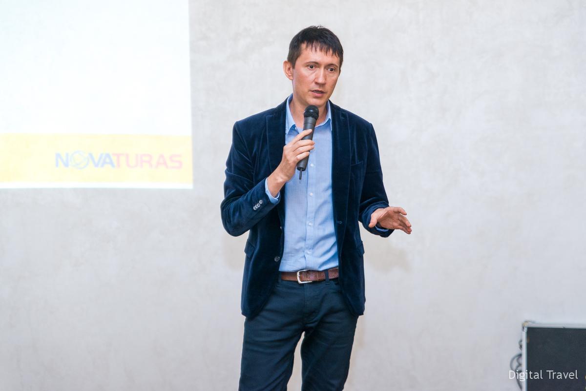 Антон Славин, Председатель собрания учредителей ООО «Балтик-Медиа»