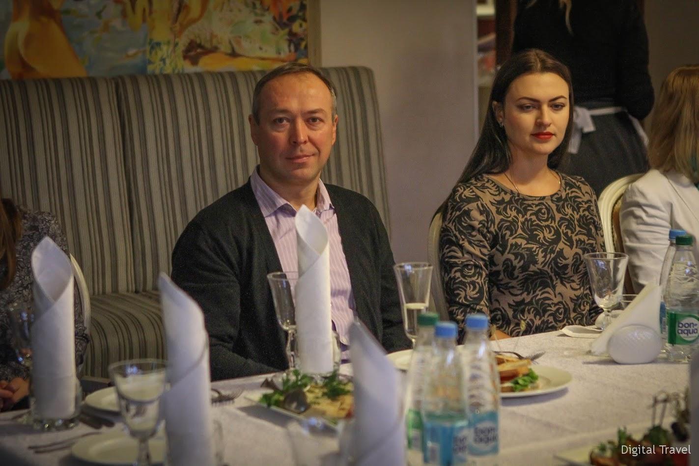 Дмитрий Макаров, «Алатан-Тур»