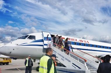 «Белавиа» открывает авиасообщение с Ростовом-на-Дону в апреле 2018