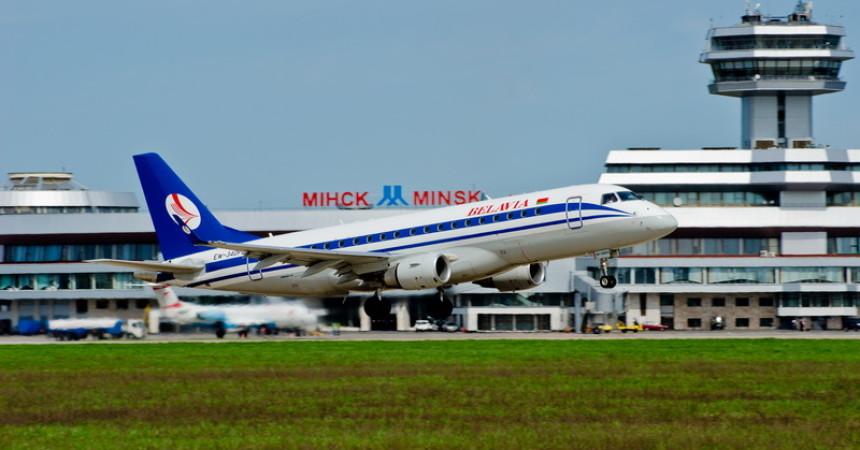 «Белавиа» начала продавать единые билеты на рейсы авиакомпаний-партнеров